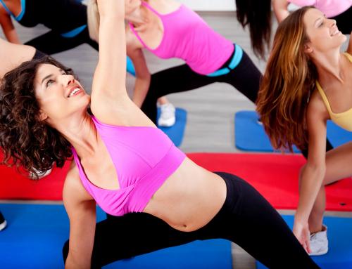 Apertura iscrizioni corsi ginnastica dolce 2019-2020