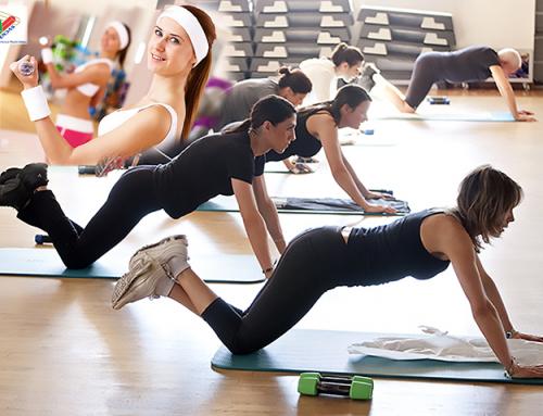 Corsi di ginnastica -RIAPERTE ISCRIZIONI – Ultimi posti