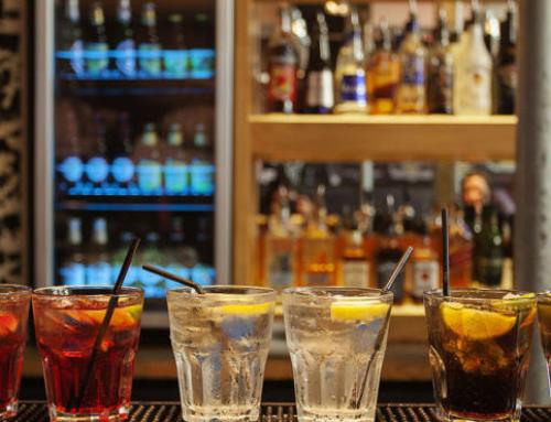 I bar nei circoli privati e nelle associazioni