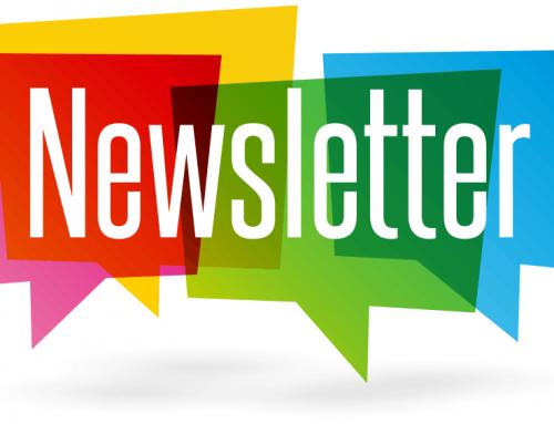 Newsletter ENDAS (aggiornato 8 aprile 2020)